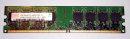 1 GB DDR2-RAM 2Rx8 PC2-6400U non-ECC  Hynix...