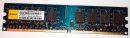 1 Go DDR2-RAM 240 broches 2Rx8 PC2-5300U non ECC Elixir...
