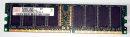 1 GB DDR-RAM 184-pin PC-3200U  non-ECC   Hynix...