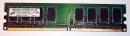 1 GB DDR2 RAM 240-pin 1Rx8 PC2-6400U non-ECC   Micron...