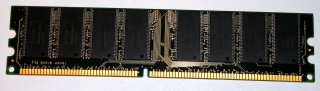 1 GB DDR-RAM 184-pin PC-2700U non-ECC  Kingston KTM8854/1G   99..5216