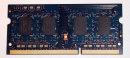 1 GB DDR3-RAM 204-pin SO-DIMM 1Rx8 PC3-10600S  Hynix...
