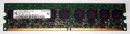1 GB DDR2-RAM 240-pin 2Rx8 PC2-5300E ECC-Memory Qimonda...