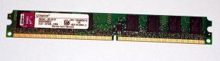 1 GB DDR2-RAM 240-pin PC2-6400U non-ECC  Kingston KTH-XW4400C6/1G   9905431