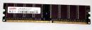 1 GB DDR RAM 184-pin PC-2700U non-ECC takeMS BD1024TEC501A