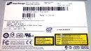DVD-ROM Laufwerk HL Data Storage GDR-8163B  IDE ATAPI, schwarz