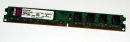 2 GB DDR2-RAM 240-pin PC2-5300U non-ECC  Kingston KTH-XW4300/2G   9905429