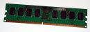 2 GB DDR2-RAM  240-pin PC2-6400U non-ECC Aeneon AET860UD00-25DC07X