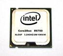 Intel CPU Core2Duo E6700 SLGUF  Prozessor  2x3.20 GHz,...