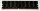 1 GB DDR-RAM 184-pin PC-2700U non-ECC Qimonda HYS64D128320HU-6-C