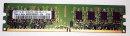 1 GB DDR2 RAM 2Rx8 PC2-5300U non-ECC Samsung...