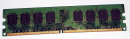 1 GB DDR2 RAM 240-pin 2Rx8 PC2-5300U non-ECC  Samsung M378T2953CZ3-CE6
