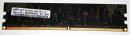 1 GB DDR2-RAM 240-pin 1Rx8 PC2-6400U non-ECC  Samsung M378T2863EHS-CF7