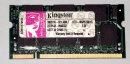 1 GB DDR-RAM PC-2700S 200-pin SO-DIMM Laptop-Memory...