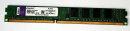 2 GB DDR3 RAM 240-pin PC3-10600U nonECC Kingston...