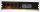 1 GB DDR2-RAM 240-pin 2Rx8 PC2-5300U non-ECC  Qimonda HYS64T128020EU-3S-B2
