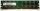 1 GB DDR2-RAM 240-pin 1Rx8 PC2-6400U non-ECC Hynix HYMP112U64CP8-S6 AB