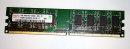 1 GB DDR2-RAM 1Rx8 PC2-6400U non-ECC Hynix...