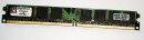 2 GB DDR2-RAM PC2-5300U non-ECC Kingston KVR667D2N5/2G...