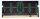 2 GB DDR2 RAM 200-pin SO-DIMM 2Rx8 PC2-5300S   Samsung M470T5663EH3-CE6