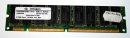 512 MB SD-RAM 168-pin PC-133 ECC-Memory  CL3  Infineon...