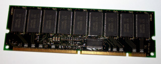 256 MB SD-RAM 168-pin PC-133R Registered-ECC Samsung M390S3320CT1-C75