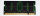 2 GB DDR2 RAM 200-pin SO-DIMM 2Rx8 PC2-6400S   Samsung M470T5663QZ3-CF7