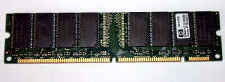 256 MB SD-RAM 168-pin PC-133 non-ECC CL3 Hynix HYM71V32635HCT8-HD AA