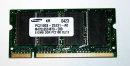 512 MB DDR-RAM 200-pin SO-DIMM PC-2100S Laptop-Memory...