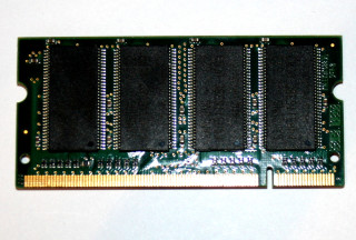 512 MB DDR-RAM 200-pin SO-DIMM PC-2100S Kingston KVR266X64SC25/512   9930366