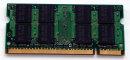2 GB DDR2 RAM 200-pin SO-DIMM 2Rx8 PC2-5300S   Samsung M470T5663QZ3-CE6