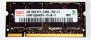 2 GB DDR2 RAM 200-pin SO-DIMM 2Rx8 PC2-5300S  Hynix...