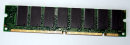 512 MB SD-RAM 168-pin PC-133 non-ECC  16-Chip double-sided