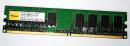1 GB DDR2-RAM 1Rx8 PC2-6400U non-ECC PC-Memory  Elixir...
