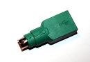 Microsoft PS/2 USB Adapter / USB Buchse auf PS2 Stecker...