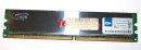 1 GB DDR2-RAM 240-pin PC2-6400U non-ECC CL5   Team...