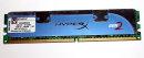 2 GB DDR2-RAM 240-pin PC2-6400U non-ECC  HyperX 1.85V...