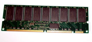 256 MB SD-RAM 168-pin PC-133R Registered-ECC  Hynix HYM71V32C735HCT4-H AA