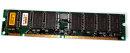 32 MB SD-RAM 168-pin PC-66 non-ECC   Hyundai HYM7V64400...