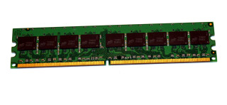 1 GB DDR2-RAM 240-pin ECC PC2-4200E  Kingston KTH-XW4200A/1G   9905321