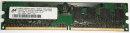1 GB DDR2-RAM 1Rx8 PC2-6400U non-ECC  Micron...