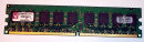 1 GB ECC DDR2-RAM 240-pin PC2-5300E  Kingston...