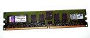 2 GB DDR2-RAM Registered-ECC PC2-5300P CL5  Kingston...