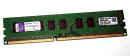 4 GB DDR3 RAM 240-pin PC3-10600E  ECC-Memory Kingston...