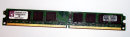 1 GB DDR2-RAM PC2-6400U non-ECC  Kingston KVR800D2N6/1G...