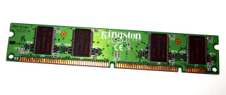16 MB SD-RAM PC-66  non-ECC  168-pin  3,3V   Kingston KTC2428/16