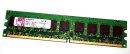 1 GB DDR2-RAM 240-pin ECC-Memory PC2-6400E  Kingston...