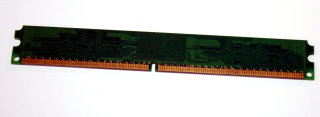 512 MB DDR2-RAM PC2-4200U non-ECC 533 MHz  Kingston KVR533D2N4/512 99..5431