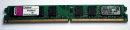 2 GB DDR2-RAM PC2-5300 nonECC 667 MHz Kingston KFJ2889/2G...